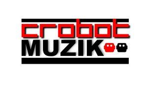 crobot muzik logo
